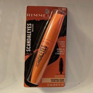 Rimmel Volume Flash Volume Lash Mascara, Black